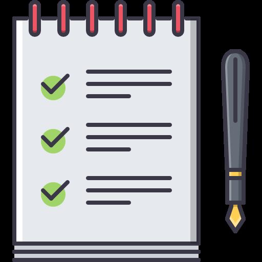 check list - Smart SOS